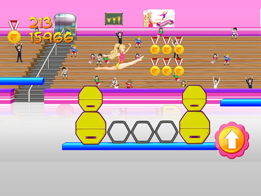 Amazing Princess Gymnastics painmod.com screenshots 7