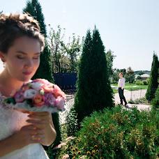 Wedding photographer Viktor Oleynikov (vincent1V). Photo of 27.09.2017