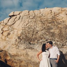 Wedding photographer Artur Orel (artunikitze). Photo of 12.03.2017