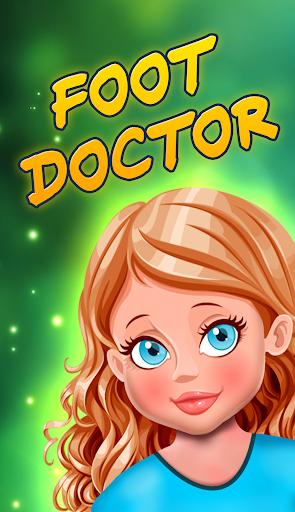 足部医生专家