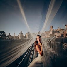 Wedding photographer Ciro Magnesa (magnesa). Photo of 15.10.2018