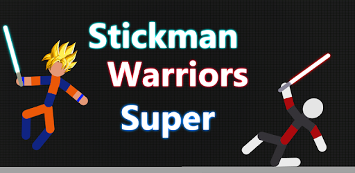 Stickman Warriors Super for PC