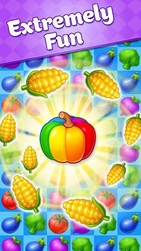 farm crush : farm match 3 games screenshot 2