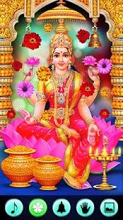 Mahalaxmi Puja - náhled