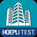 Hoepli Test Architettura