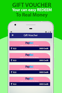 New Earn Money : Free Cash Wallet - náhled