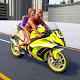 Download Super Hero Bike Taxi Simulator: Bike Driving Games For PC Windows and Mac
