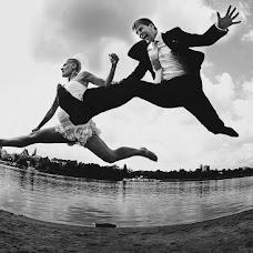 Wedding photographer Magda Wozaczynska (mmwstudio). Photo of 28.11.2014
