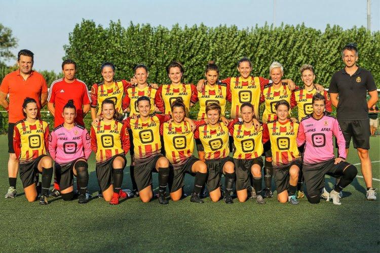 KV Mechelen wil uitbreiden en organiseert selectietrainingen voor U16-ploeg