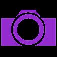 CameraW+ [Voice Command] icon