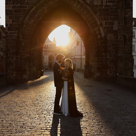 Wedding photographer Roman Korneev (Korneev). Photo of 29.10.2017