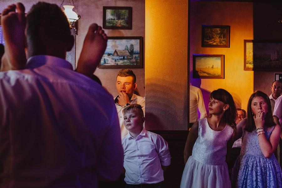 Wedding photographer Agnieszka Gofron (agnieszkagofron). Photo of 13.11.2019