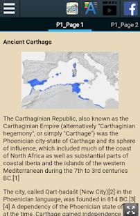 Ancient Carthage History - náhled