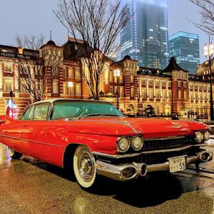 クーペデビル  1959年式 クーペデビルのカスタム事例画像 JEEP CAFE TOKYOさんの2020年02月19日06:54の投稿