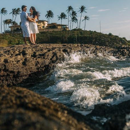 Wedding photographer Sâmyo Rônald (litefotografia). Photo of 02.12.2015