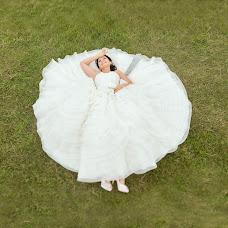 Wedding photographer Olesya Lapaeva (Czarinka). Photo of 29.06.2014