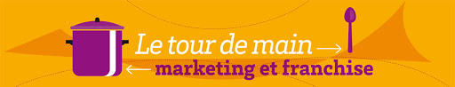 L'expert en marketing , web marketing, communication pour les réseaux de franchise