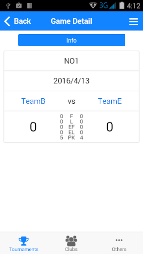 玩免費運動APP|下載Football Tournament MakerCloud app不用錢|硬是要APP