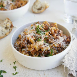 Mince Meat With Macaroni Recipes.
