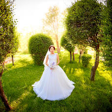 Wedding photographer Anatoliy Ryumin (Anfas). Photo of 21.03.2017