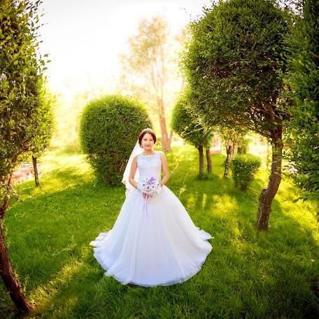 Wedding photographer Anatoliy Ryumin (Anfas). Photo of 21.03.2017