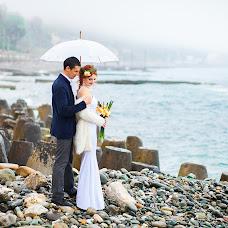 Wedding photographer Tatyana Soloveva (solovjeva). Photo of 12.05.2016