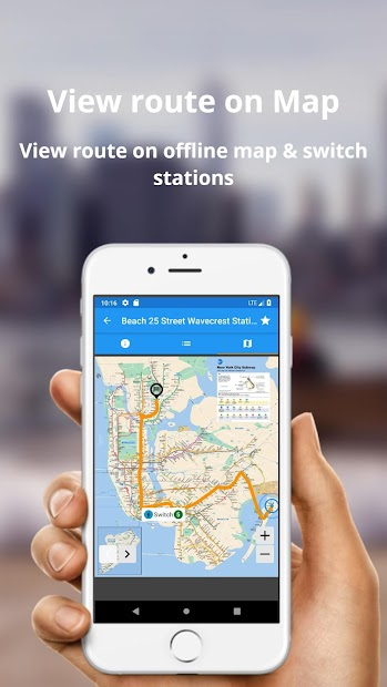 Offline Map Of New York For Android.New York Subway Mta Map And Routes
