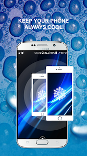 App Cooler Master PRO - CPU Cooler - Phone Cooler APK for Windows Phone