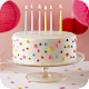 Birthday Cake Recipes for PC-Windows 7,8,10 and Mac