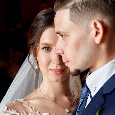 Wedding photographer Sergey Smirnov (Smirnovphoto). Photo of 22.07.2018