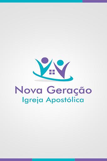 Igreja Apostólica Nova Geração
