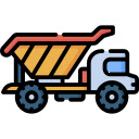 Truck Wallpaper HD Custom New Tab Icon