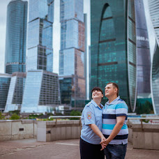 Wedding photographer Natalya Denisova (DeNata). Photo of 15.07.2015