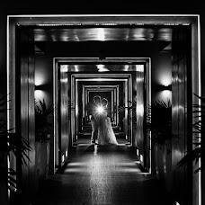 Wedding photographer Nikola Bozhinovski (novski). Photo of 22.08.2018