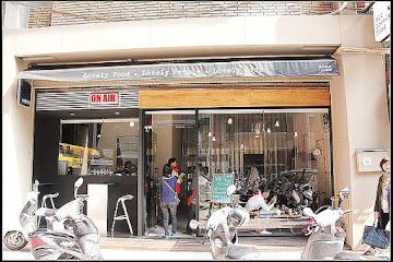 目覺咖啡二店
