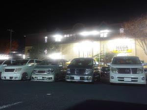 エルグランド E51のカスタム事例画像 birei-garageさんの2020年12月05日17:02の投稿