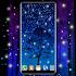 Firefly Live Wallpaper 🌟 Dark Night 4K Wallpapers