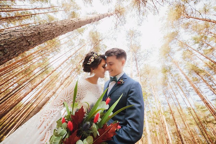 Fotografer pernikahan Sergey Afonichev (SAfonichev). Foto tanggal 27.12.2018
