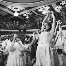 Wedding photographer Andrey Gribov (GogolGrib). Photo of 15.08.2018