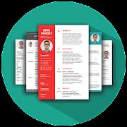 resume builder app apps on google play