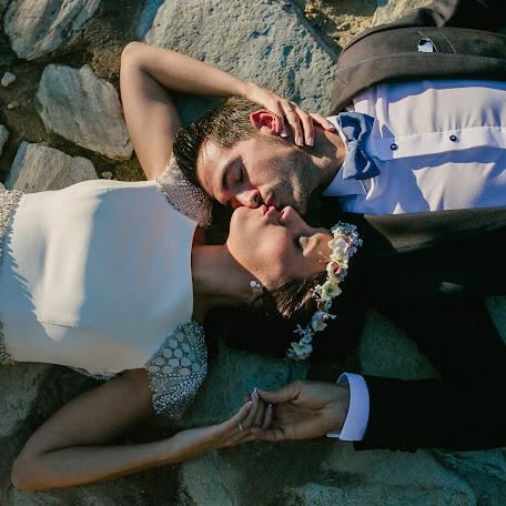 Fotógrafo de bodas Antonio Boalis (AntonioBoalis). Foto del 03.08.2016