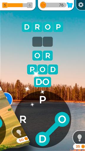 Word Game - Offline Games apkpoly screenshots 4