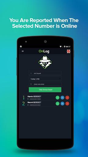 OnLog 1.5 screenshots 3