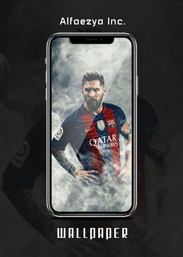 Messi Wallpapers HD 4K 3.1 screenshots 2