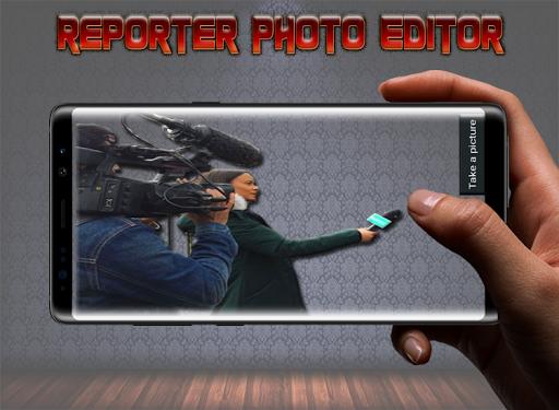 Reporter Photo Editor 1.1 7