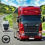 Euro Truck Cargo Driving 2017 Icon