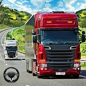 Euro Truck Cargo Driving 2017