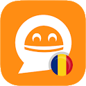 FREE Romanian Verbs - LearnBots icon