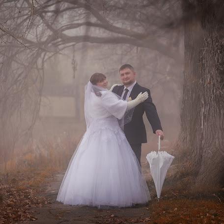 Wedding photographer Artem Malyshev (b00t4). Photo of 08.11.2015