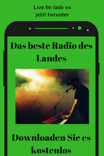 Download Radio FM1 Gold F 1 FM CH APP Musik Gratis For PC Windows and Mac apk screenshot 6